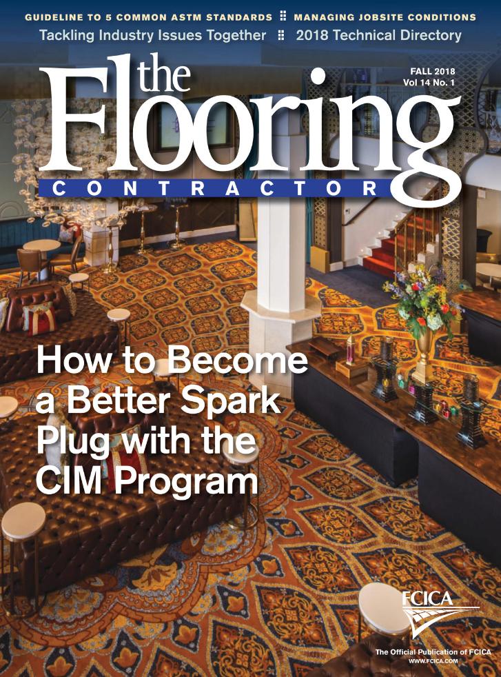 Flooring Contractor Magazine