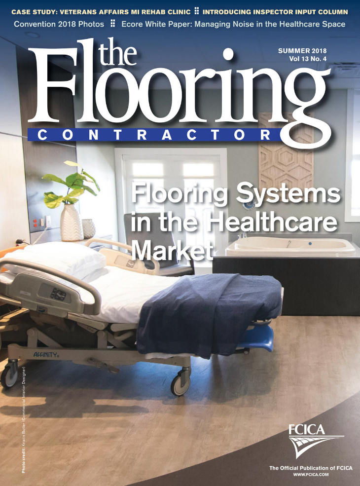 The Flooring Contractor Magazine