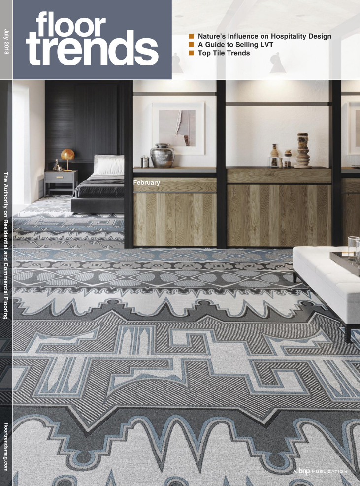 Floor Trends Magazine