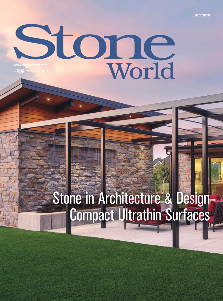 Stone World Magazine